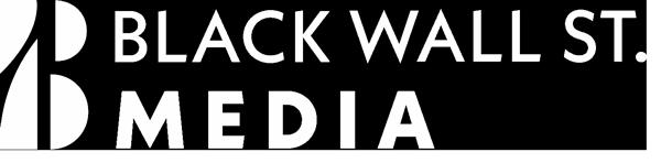 Black Wall St Media