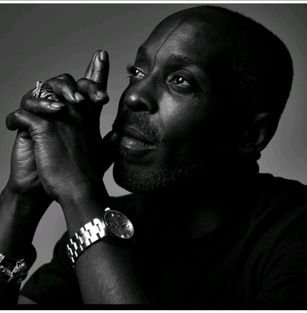 """Michael K. Williams, an Emmy-nominated actor who brought charming menace to crime series """"The Wire"""" was found dead in his Brooklyn apartment. He was 54."""