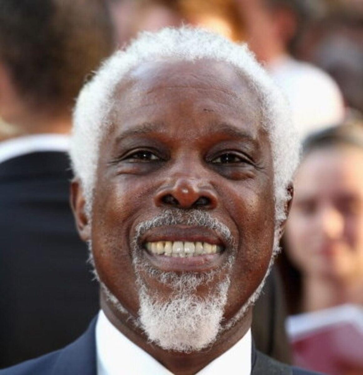 When the going gets tough the tough hit Grenada By BILLY OCEAN