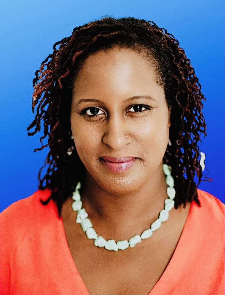 Meet Tanya Obeng – The Communication Doctor