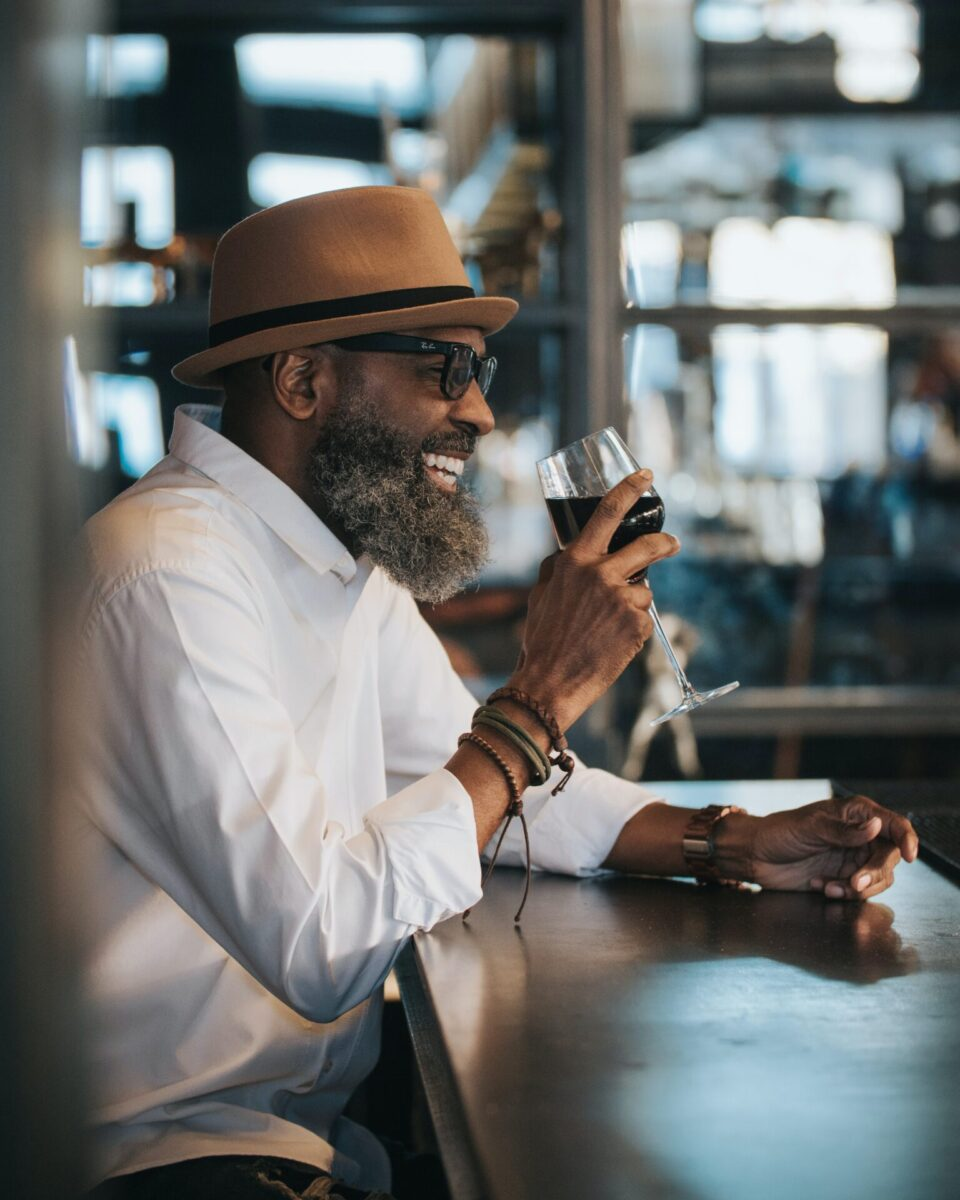 Let's Raise a Glass to America's Black Wall Street